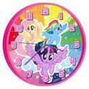 Wall Clock My Little Pony 25cm