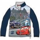 Kids Sweater Disney Cars , Green 98-128cm