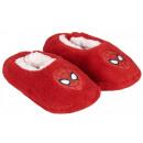 Spiderman Kids Winter Slippers 28-33