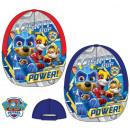 Paw Patrol kids baseball cap 52-54cm