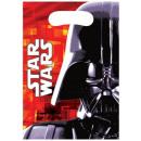 Star Wars Gift Bag 6 stuks