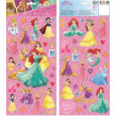 Sticker 2 Arch Disney Princess , Princesses