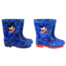 Disney Mickey Kids Rubber Boots 22-32