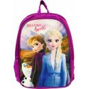 Disney Lodowa magiczna torba szkolna, torba 40cm