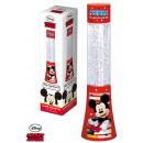 Glitter Lamp for Disney Mickey