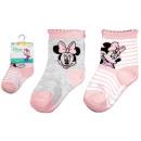 Chaussettes Bébé Disney Minnie