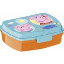 Peppa Pig Sandwich Box