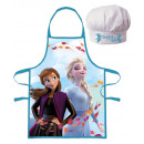 Disney Ice Magic Kids Apron 2-Piece Set