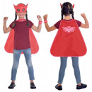 PJ Masks, Pessimists Amaya costumes 4-8 years