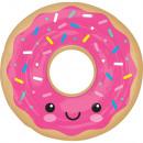 Pączek, Balony Foliowe Donut 68 cm