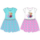 Kids Summer Dress Disney frozen , Ice Magic 104-13