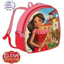 Backpack, bag Disney Elena of Avalor 32cm