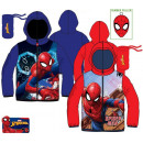 Spiderman padded windbreaker, Spiderman 3-8 years