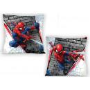 hurtownia Produkty licencyjne: Spiderman , Spiderman poszewka na poduszkę 40 * 40