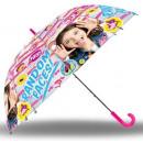 mayorista Paraguas: Los niños de transparente, paraguas ...