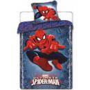 Literie Spiderman , Spiderman 140 × 200 cm, 70 × 9