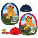 Disney Lew Guard, The Lion straży