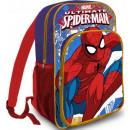 Zaino, borsa Spiderman, 42 centimetri Spiderman