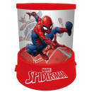 2 in 1 projector, lamp, night light Spiderman