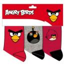 Children socks Angry Birds 23-37