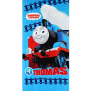 Thomas and Friends bath towel, beach towel
