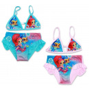 Shimmer and Shine Bademode, Bikini 3-8 Jahre