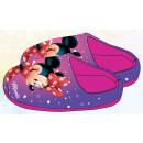 Zapatillas de invierno para niños Disney Minnie