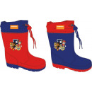 Paw Patrol, Paw Patrol children's rubber boots