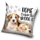 Poduszka dla psa, poduszka dekoracyjna 40 * 40 cm