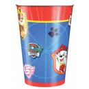 Paw Patrol , Paw Patrol paper cup 8 pieces 250