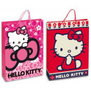 Sac cadeau Hello Kitty 18 * 13 * 8cm