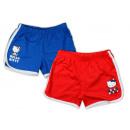 Children's shorts Hello Kitty 92-134 cm