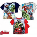 T-shirt per bambini, migliori Avengers, Vendicator