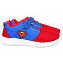 Street shoes from Superman