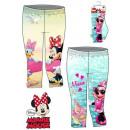 Children 3/4 Leggings Disney Minnie 4-10 years