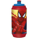 Bottiglia di acqua, bottiglia di sport Spiderman,