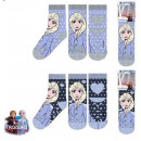 Disney Ice Magic Kid's thick non-slip socks