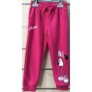 Spodnie dziecięce do joggingu DisneyMinnie 98-134c