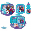 Picknickset voor Disney frozen , Ice Magic