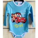 Disney Verdák Baby body, overalls 1-23 months