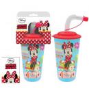 Fiber Intake 3D glasses Disney Minnie