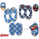 wholesale Childrens & Baby Clothing: Children's  Winter Slipper Avengers , Scammers
