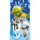 Star Wars ręcznik kąpielowy ręcznik plażowy 70 * 1