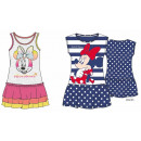 Vestito estivo per bambini Disney Minnie 2-8 anni