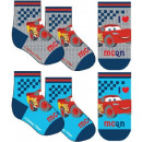 Baby Socks Disney Cars , Verdas