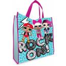 wholesale Shopping Bags: LOL Surprise Shopping bag