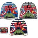 sombreros de los niños Avengers, Vengadores