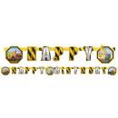 Bouw, Happy Birthday ondertiteling bouwen 180