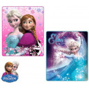 Fleece Blanket  Disney Frozen, Frozen 120 * 140cm