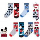 wholesale Socks and tights: DisneyMickey Children's Socks 23-34